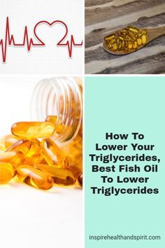 Are you eating right, low fat, exercising, and still not able to lower your triglycerides? This fish oil is the powerhouse of fish oils. It helped me lower my levels by 143 points! #howtolowertriglycerides#triglyceridesloweringdiet#triglycerides#lowertriglycerides#fishoil#omega3#hearthealth