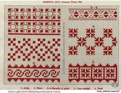Palestinian Embroidery, Cross Stitch, Crosses, Stitches, Needlepoint, Punto De Cruz, Stitching, Seed Stitch, Cross Stitches