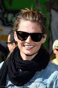 Stana. Ugh, just stop and be my best friend already.