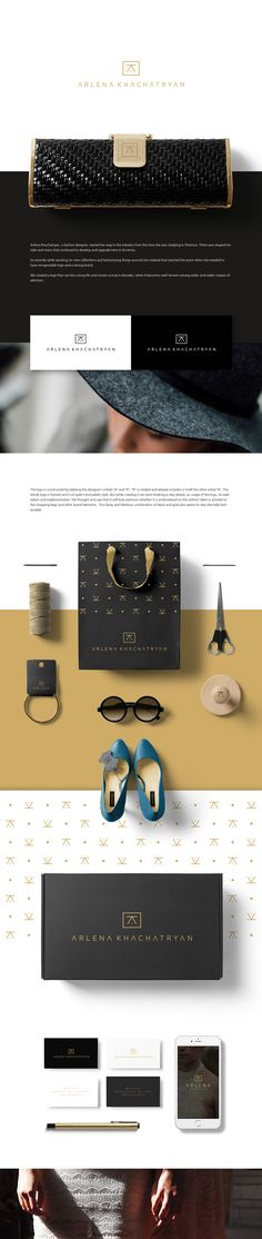 https://www.behance.net/gallery/44662773/Arlena-Khachatryan-Fashion-Brand