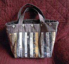 sac pour Garigo