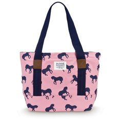 Tote Canvas Horses design inspiration on Fab.