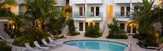 Santa Maria Suites Key West Resort