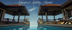 Buy, let or choose from Magnificent Holiday Rentals at Zimbali Coastal Resort.