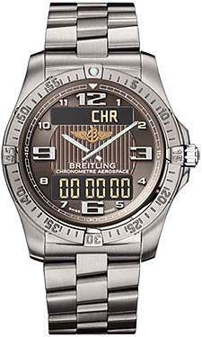Breitling Professional Aerospace Avantage E7936210/Q572-130E
