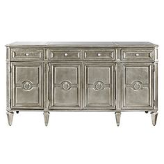 Empire Buffet | Buffets & Cabinets | Dining Room | Furniture | Z Gallerie