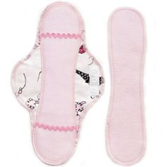 Lunapads Long Pad and Insert - Menstrual Care - Cotton Babies Cloth Diaper Store #CottonBabies #cbfavoritethings