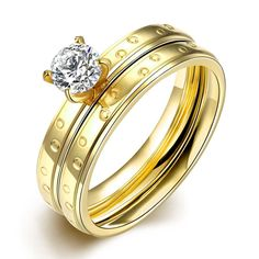 Cyber Monday Deals @JeremiahImports.com  Seanuo 6MM luxury...  http://www.jeremiahimports.com/products/seanuo-6mm-luxury-yellow-gold-plated-aaa-zirconia-wedding-ring-jewlery-for-women-fashion-stainless-steel-female-engagement-rings?utm_campaign=social_autopilot&utm_source=pin&utm_medium=pin