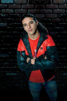 Ali B (rapper)