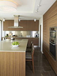 Modern Kitchen Design | Niki Papadopoulos | Clean, simple and effective design