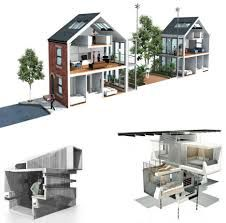 Image result for sectional drawings