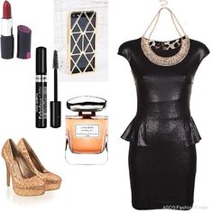 PARTY | Women's Outfit | ASOS Fashion Finder