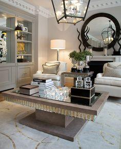 instyle-decor interiors   InStyle-Decor.com Luxury Interior Design, Luxury Life Style, Luxury ...