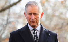 The Prince of Wales is reportedly in no hurry to become king
