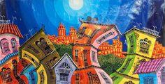 ABEL Matos Garcia 13A CUBAN Fine Art Original by CubanArtBeat