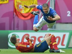 Euro 2012: Italy challenges Spain for title | Bangkok Post: learning