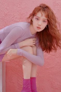 something special ♡ Korean Actresses, Korean Actors, Actors & Actresses, Lee Sung Kyung Hair, Korean Model, Korean Singer, Kpop Girl Groups, Kpop Girls, Lee Sung Kyung Wallpaper