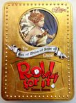Roll For It! Deluxe Edition | Board Game | BoardGameGeek