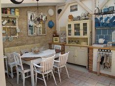 u morkusovic: Letní kuchyň Pergola, Table, Outdoor, Furniture, Home Decor, Outdoors, Decoration Home, Room Decor, Outdoor Pergola