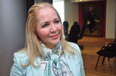 Chihuahua, Chih.- En entrevista con la diputada del grupo parlamentario del Partido Revolucionario Institucional (PRI), Adriana Fuentes Téllez dio