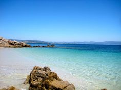 Islas de Ons-Galiza-Spain