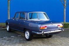 Alfa Romeo - 2000 Berlina - 1973