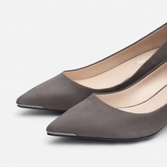 Zara shoes New with tag. EUR 37 US 6.5 Fits size 6.5 to 7 Zara Shoes