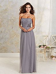 Designer Bridesmaid Dresses& Gowns | Alfred Angelo Collection