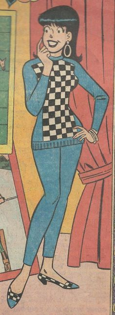 From Archie Giant Series #144.