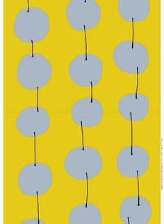 Twisti, Design Jenni Tuominen for Marimekko