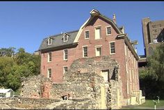 History's Headlines: Old flour mill will be reborn as space for schools   History's Headlines  - Home