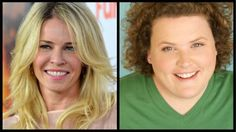 Chelsea Handler to produce ABC comedy 'Discounted' starring Fortune Feimster
