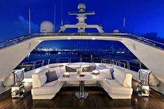 Luxury Ocean Adventure