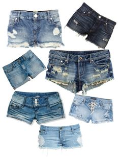 """""""Shorts!!! Finally!"""" by renee-love on Polyvore"""