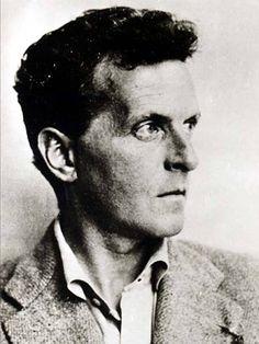 Ludwig Wittgenstein, um dos inspiradores das reflexões epistemológicas levadas a cabo pelo Círculo de Viena