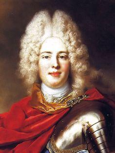 King Augustus III of Poland