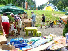Wczasy z dzieckiem w Wierchomli www.wierchomla.com.pl