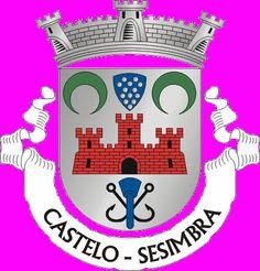 Brasão | Junta de Freguesia do Castelo - Sesimbra