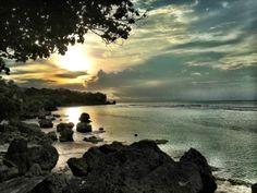 Impossible Beach Bali