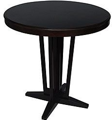 #Overstock                #table                    #Maddox #Espresso #Bistro #Table #Overstock.com     Maddox Espresso Bistro Table | Overstock.com                                  http://www.seapai.com/product.aspx?PID=1770143