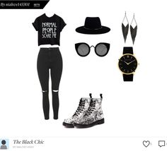 My outfit for the spring also add me on polyvore