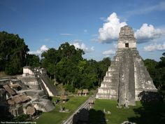 5 Tips for Traveling in the Mayan World via SustainableTrip.org