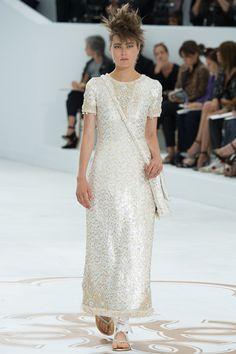 Chanel, Haute Couture, Fall-Winter 2014-2015|31