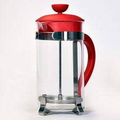 Classic 8 Cup French Press Coffee $19.99