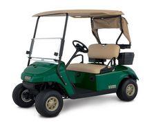 New golf carts @ Beachwood - Myrtle Beach Gas Golf Carts, Electric Golf Cart, Golf Cart Accessories, Golf Simulators, Golf Channel, New Golf, Golf Courses, Vehicles, Garage Design