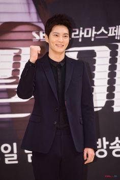 """Actor Joo Won, New Kdrama """"Yong Pal"""" and Bloat Fish"""