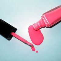 How To Get Nail Polish Off Carpet, Clothes, And The Rest Of Your Stuff