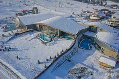 #SPA oraz #relaks w termach to wspaniały pomysł na zimowe wieczory :) Homeland, City Photo, Spa