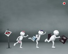 #Vodafone   -  #Zoo-Zoo - Entertainment