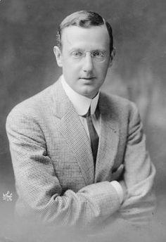 Paramount Pictures Founder Jesse Louis Lasky, Sr. 1958